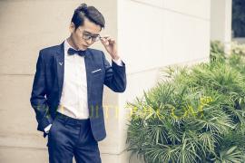 Cách chọn suit cho nam giới
