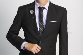 5 nguyên tắc chọn áo suit nam phù hợp với hoàn cảnh