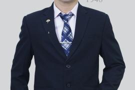 Bí quyết chọn suit nam trung niên cho quý ông thành đạt